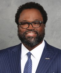 Irvin Ashford, Jr. (MPAff '94) is being inducted into the University of Dallas Satish & Yasmin Gupta College of Business Hall of Fame