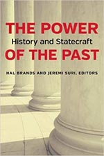 Book cover of The Power of the Past: History and Statecraft