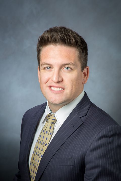 Trevor Whitney (MGPS '14) was appointed to the Texas Veterans Commission — Veterans Communication Advisory Committee